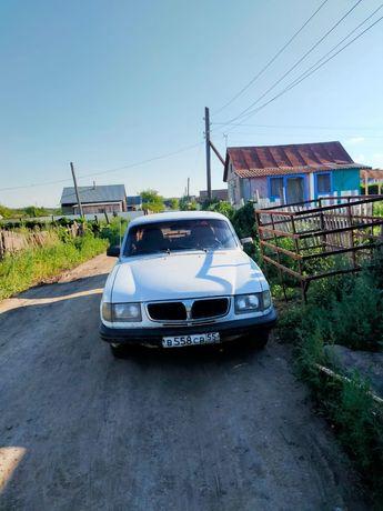 Продам не дорого Волга газ 3110