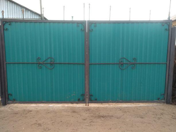 Завор,отопления, ворота, речотка