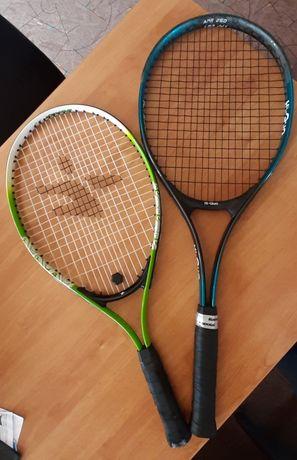 Rachete Tenis nivel încăpător