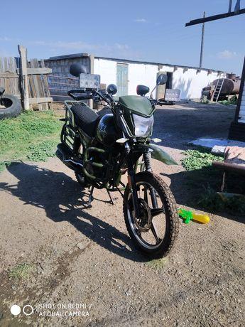 ULAR 200 мотоцикл