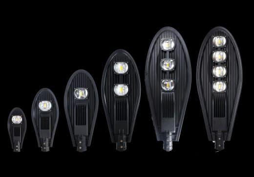 Уличное освещение.Лед освещение.Лед.Диодное освещение.Лампы.Прожектор.