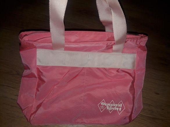 Чанта на Адидас