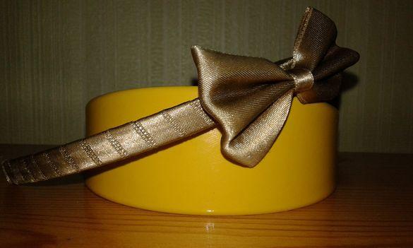 до края на май 2 броя нови диадеми жълта и златиста