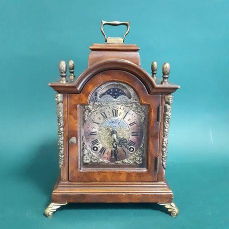 Шикарные настольные часы середина ХХ века королевство Нидерланды