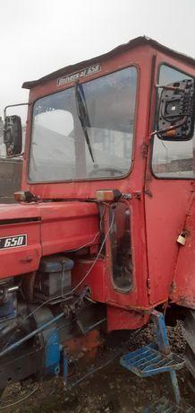 Vand tractor  u 650