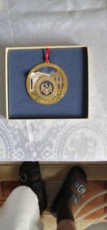 Colecții rare : Casa Albă Sigiliul Prezidențial 1996
