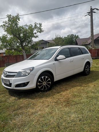Vând Opel asta h euro 5