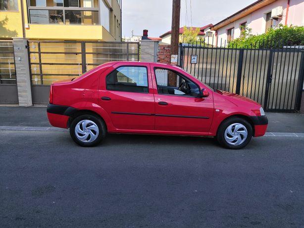 Dacia Logan Benzină