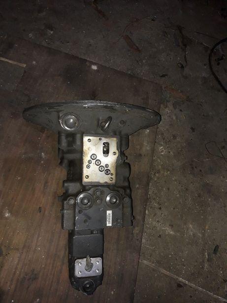 Pompa hidraulica excavator komatsu pc78uu