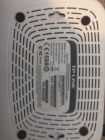 Wi-Fi роутер  Алма ТВ