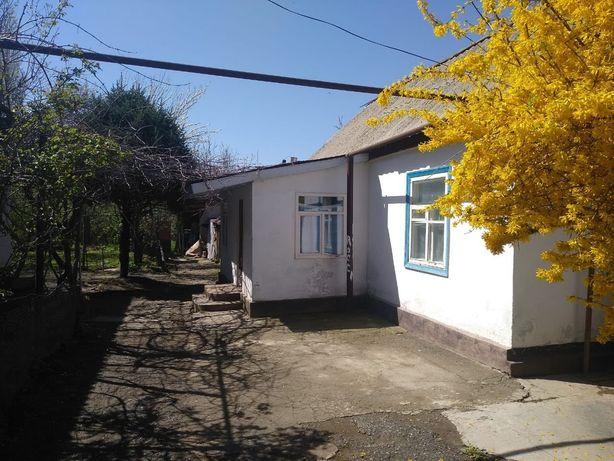 Продам два дома на одном участке.(Ванновка) Турар-Рыскулова.