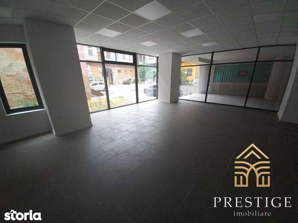 Spatiu comercial/birouri de inchiriat in zona Ultracentrala, Oradea