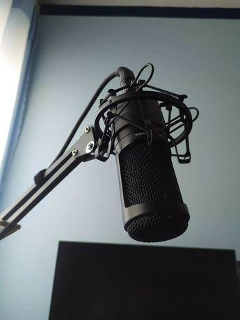 Паук для микрофона, шокмаунт металлический