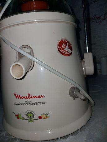 Соковыжималка Moulinex (Мулинекс)