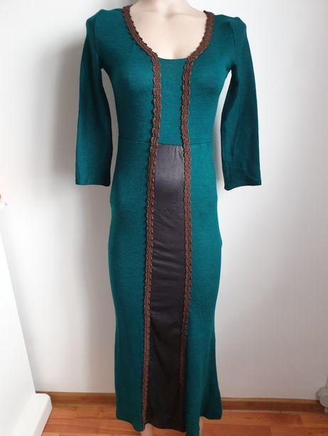 Vand rochie tricotata