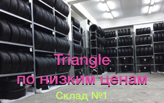 Шины Triangle со склада №1
