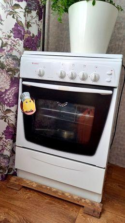 Газовая плита, духовка
