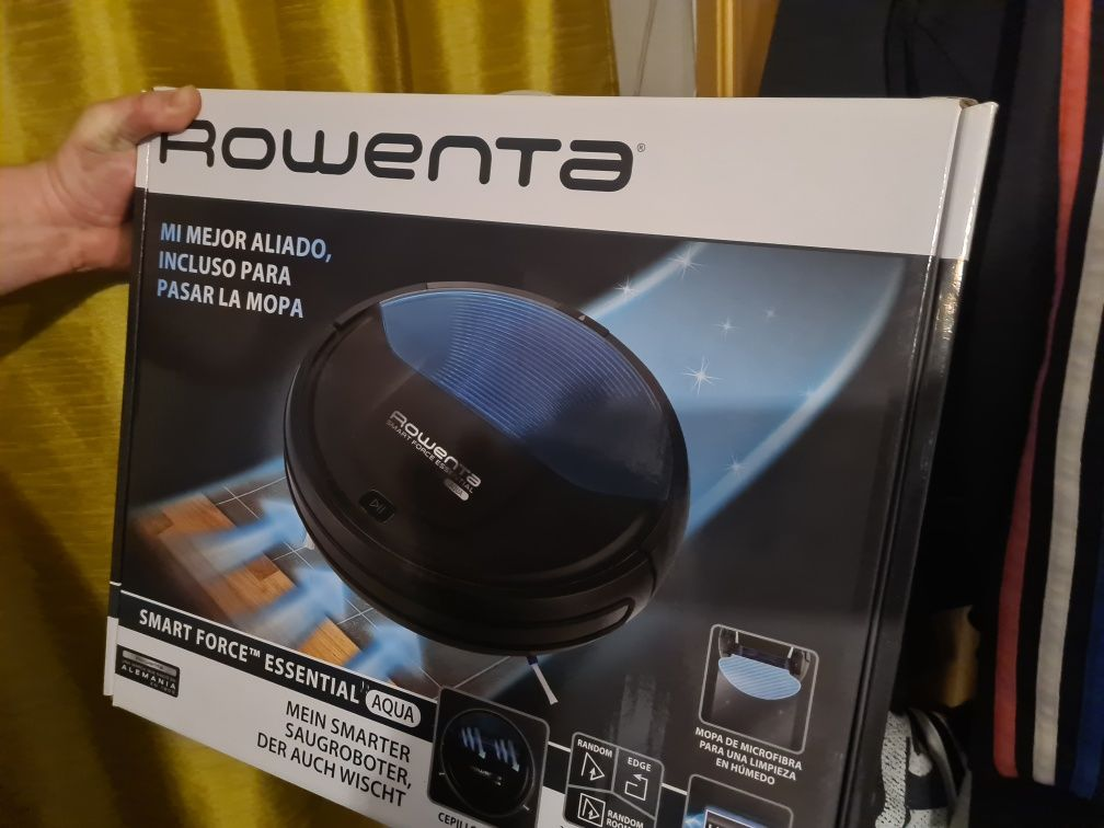"""Rowenta""  робот"