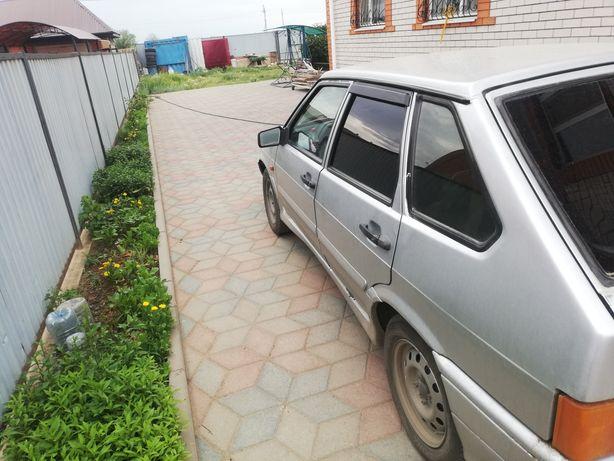 Продам машину Ваз 2114. Год 2012
