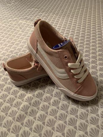 Pantofi sport fetite Okaidi marimea 30
