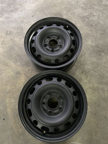 2 buc jante roti tabla Hyundai i30 gd 5x114,3 15 zoll