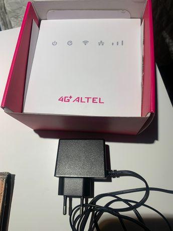 продам  модем алтел wi fi