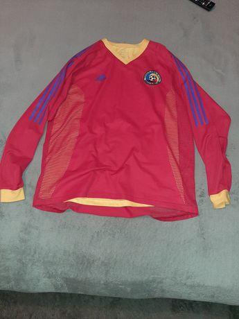 Tricou fotbal naționala României anii 2000