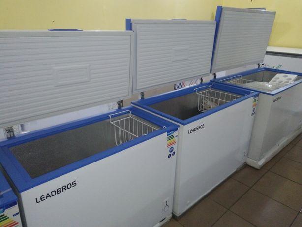 Морозильники, морозильные лари-витрины по ВЫГОДНЫМ ЦЕНАМ•Алматы
