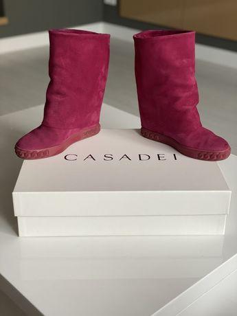 Vând sneakers Casadei, originali