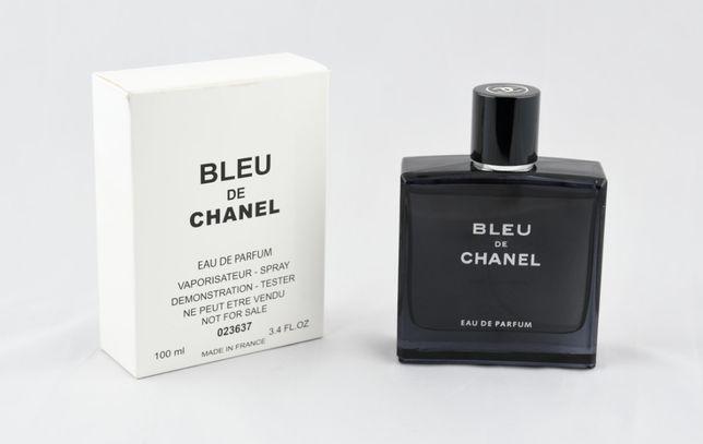 Классический Chanel Bleu de Chanel 100ml - лучшие ароматы