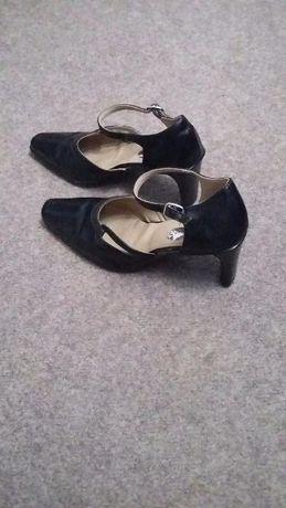 Дамски стилни обувки