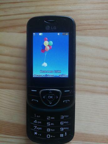 Продавам телефон LG.