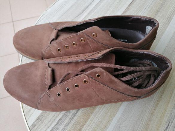 мъжки обувки Tendenz - номер 44