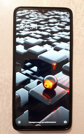 Xiaomi redmi note 8 pro 128gb (новый)