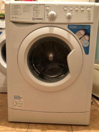 Продаётся стиральная машина Индезит (Indesit)