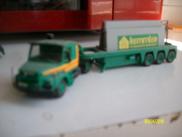 Jucarii machete camioane SCANIA 1/87