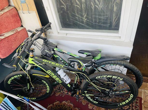 Продам велосипеды в отличном состоянии