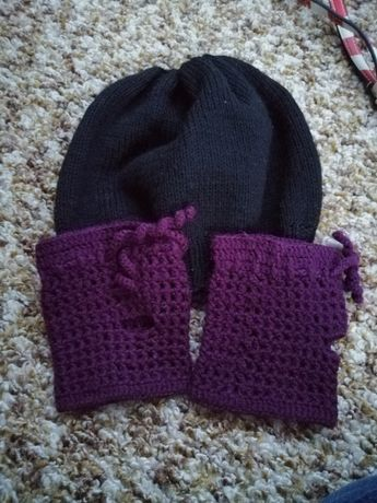 Шапки и ръкавички