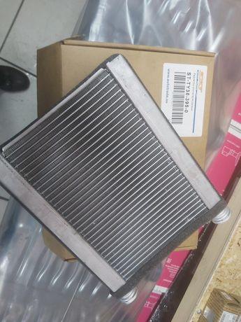 Радиатор печки отопителя