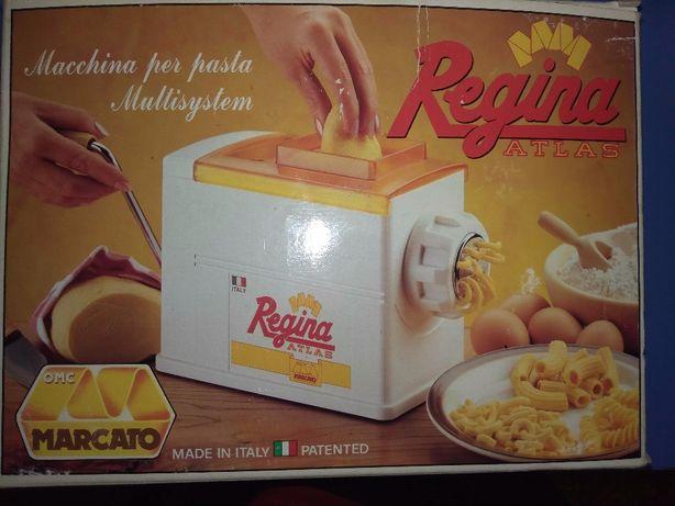 Marcato Regina Atlas машинка для макарон макаронный пресс