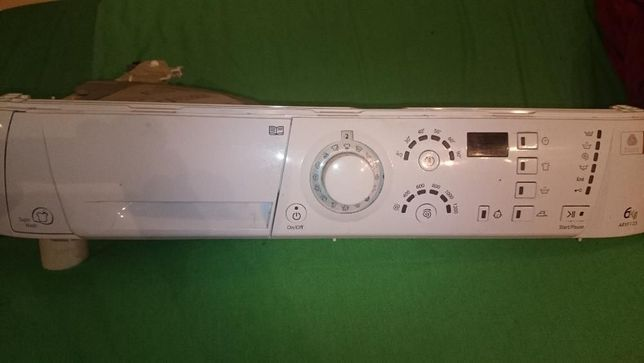 Placa electronica,modul comanda Hotpoint model ARXF 125