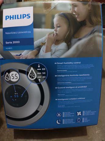 Vând umidificator Philips HU4813/10