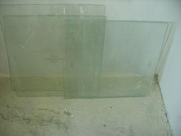 Стъкла за витрина