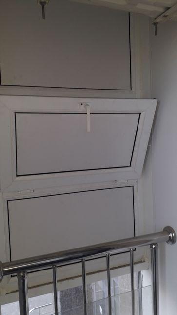 Ремонт изготовление установка пластиковых Алюмениевых окон и дверей