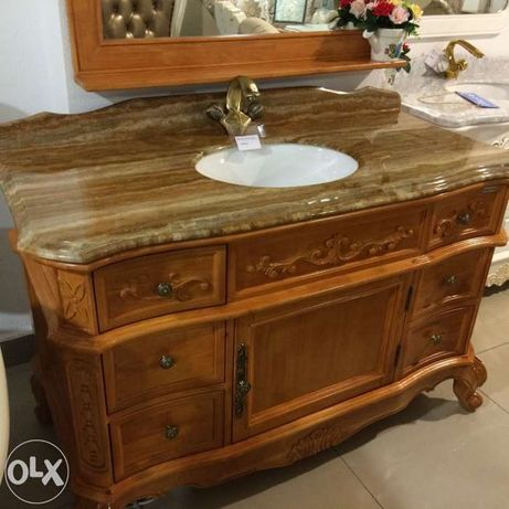 Mobilier baie set