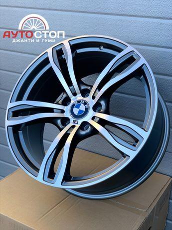 17 18 19 Джанти BMW Style 343 Sportpacket