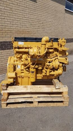 Motor CAT C13 - NOU - Garantie 12 luni