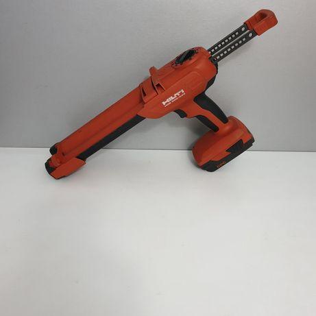 Hilti HDE 500-A22 Pistol bi-component ancoră chimica