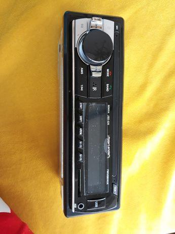 Car audio player / Аудио плеър