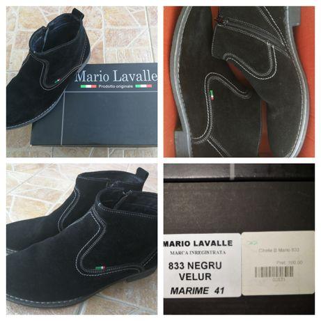 Pantofi Mario Lavalle Mărimea 42